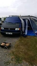 VW T4 Camper Make me a sensible offer