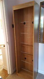 Tall shoe rack/cupboard