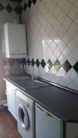 One bedroomed fully furnished flat to rent