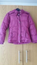 Gap Winter Coat: 10 - 11 years