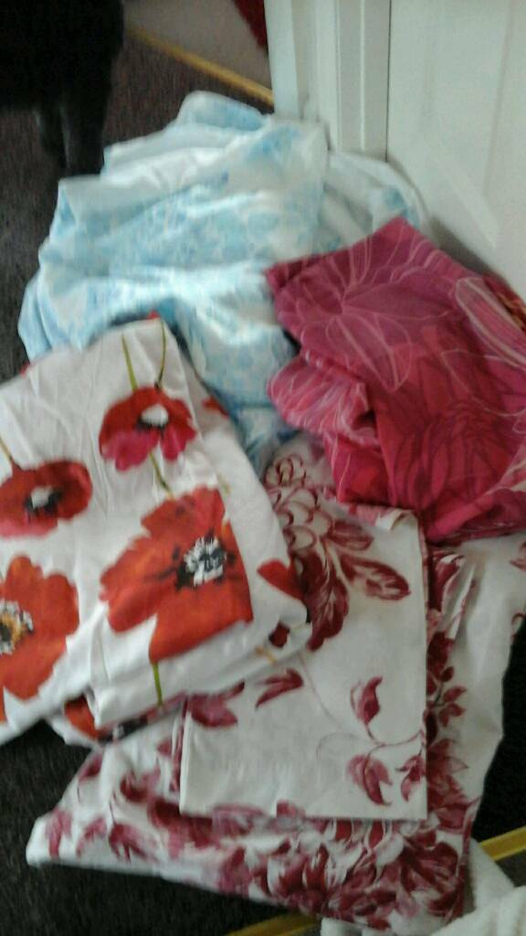4 Quilt covers