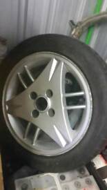 Ford alloy 15""