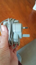 Nintendo dsi/3ds charger