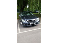Mercedes E350 CDI Avantgarde Blueefficiency