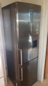 Samsung Fridge Freezer Very Good Condition