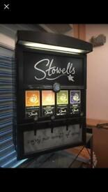 Stowells wine chiller