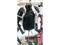 Richa ladies motorbike jacket XS brand new!