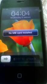 Iphone 3 Vodafone