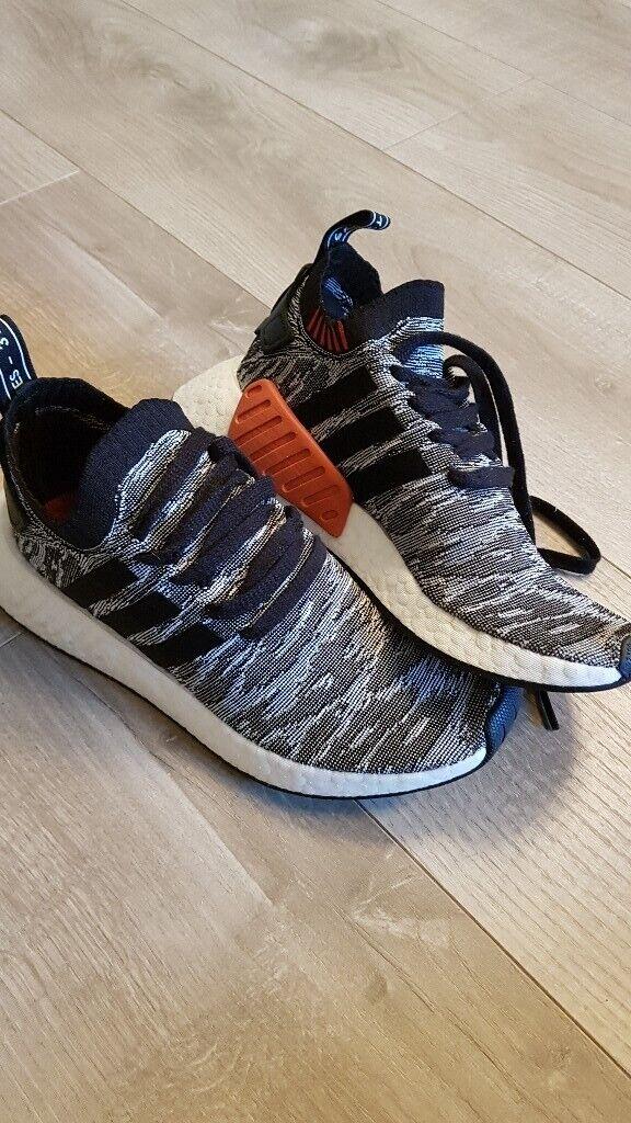new style 1266c 0cf02 Adidas Originals NMD R2 trainers UK6 | in Turriff, Aberdeenshire | Gumtree