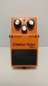 Pédale boss distortion (u043195)
