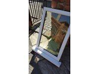 Double glazed window 2ftx3ft white