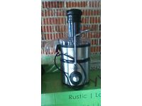 Cookware juicer in excellent condition for sale