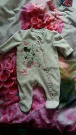 Clothes 3-6 month