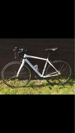Cannondale Synapse Ladiew Road Bike (2016)