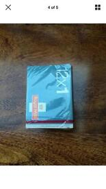 Royal Mail 1st class diamond jubilee stamps 600(50 books of 12 stamps. Brand new!