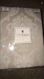 Super king Dorma bedding brand new in packaging
