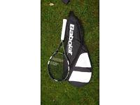 Brand New Babolat Evoke Tennis Racquet