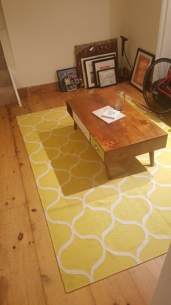Ikea Stockholm Rug - mint condition