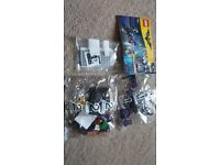Lego Batman 70902 - Catwoman Catcycle Chase