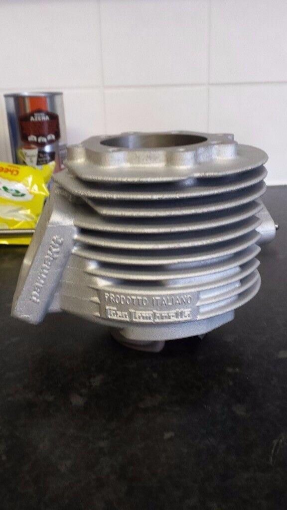 Cassa lambretta engine part