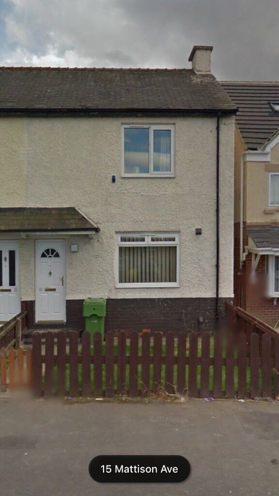 2 Bed House To Rent Middlesbrough