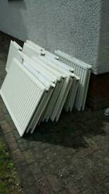 Wanted old radiators