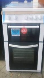 FULLY WORKING GAS COOKER COMES WITH WARRANTY CAN BE DLIVERED