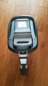 Maxi-Cosi FamilyFix Baby Car Seat Base with Light Indicators