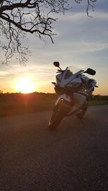 Yamaha YZF R125 - Perfect Bike