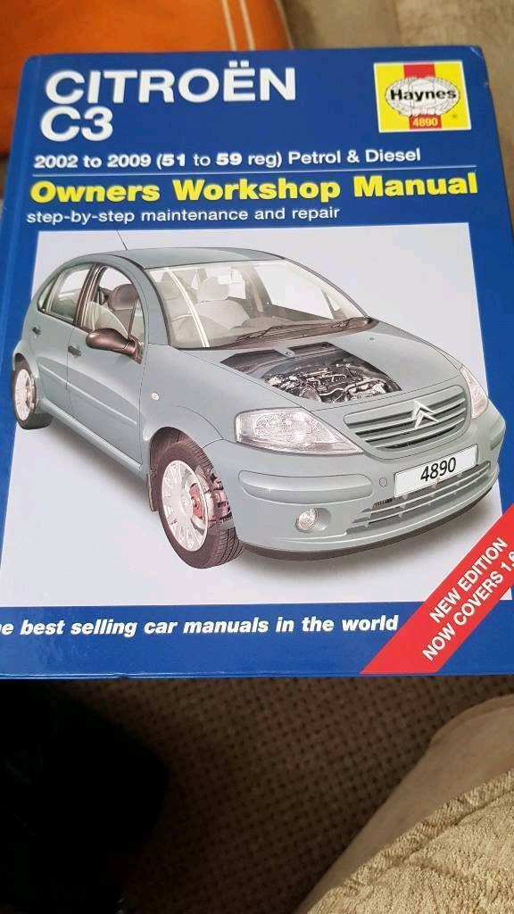 Auto Parts and Vehicles Car & Truck Service & Repair Manuals 51 to ...