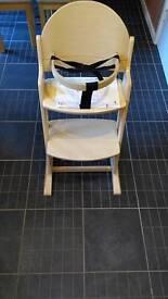 BabyDan DanChair - Children's High Chair