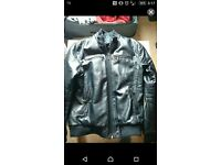 Leather Zara Jacket