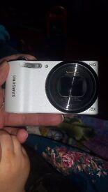 Samsung wb150 camera