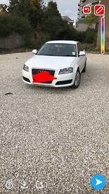 Audi A3 technik for sale or swap