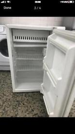 Deavoo fridge freezer full working very nice 👍🏼 4 month warranty free delivery