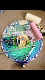 Acrylic nails accessories etc