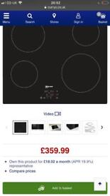 NEFF Ceramic Hob Brand New Still Son Box
