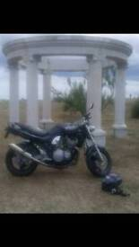 Suzuki bandit 600. Px, swap