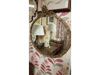Lovely Antique Mirror
