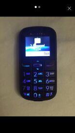 Alcatel one Touch 282 Unlocked