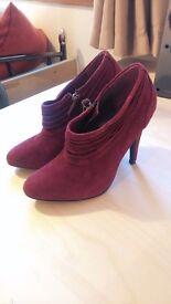 Jasper Conran Ladies Boots - Size 5