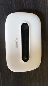hi for sale Huawei dongle working order can deliver or post! thank you