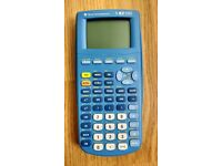 Graphical Calculator: Texas Instruments TI-82 STATS
