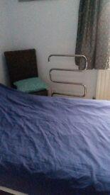 Lovely big furnished room for single professional