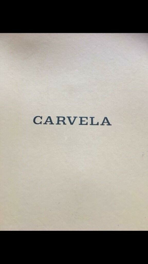 Ladies carvela ankle boots