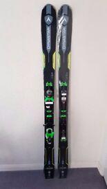 Dynastar legend 88 ski with bindings