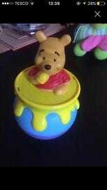 Disney baby toy