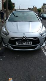 Citroen DS5 DStyle 2.0TID Automatic - Fully Loaded
