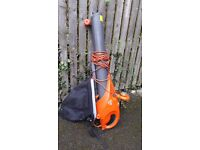 Flymo Leaf Blower/Vacuum