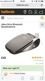 Jabra Bluetooth car speaker